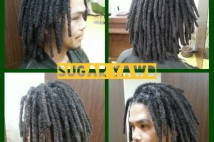 Dreadlocks★