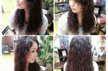Long Wave Perm★
