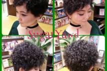 Short Hair PERM★