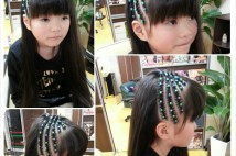 Kid's Cornrows★