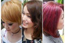 CUT & COLOR★