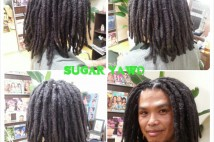 Dreads Maintenance★