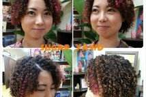Spiral Perm & Extensions★