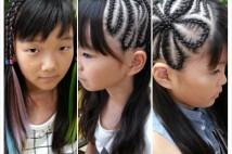 Kids Cornrows★